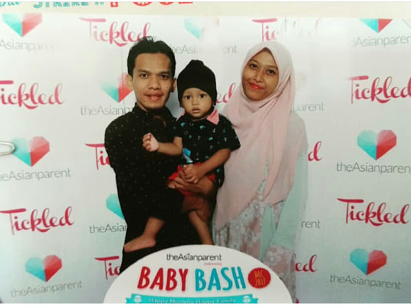 Simak Keseruan Acara Baby Bash bersama The Asian Parent Indonesia