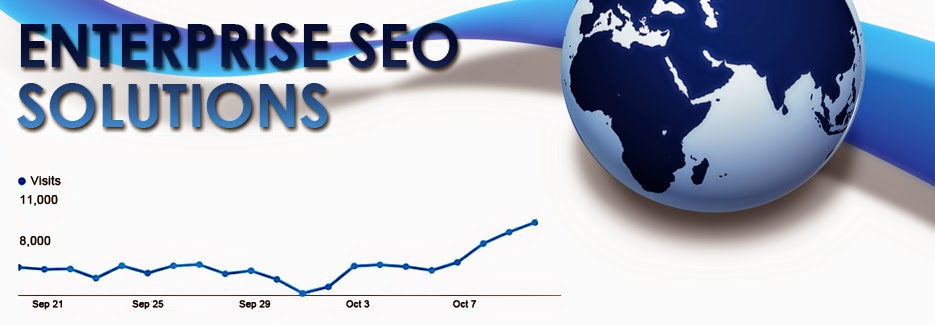 Enterprise SEO is for Everyone 1