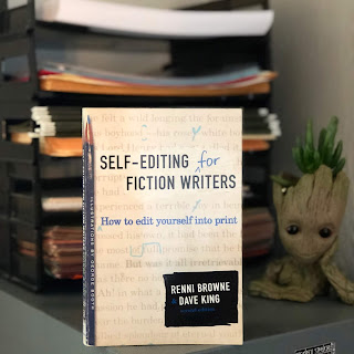 Self-Editing for Fiction Writers | Renni Browne and Dave King