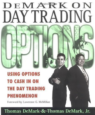 Is there day trading options