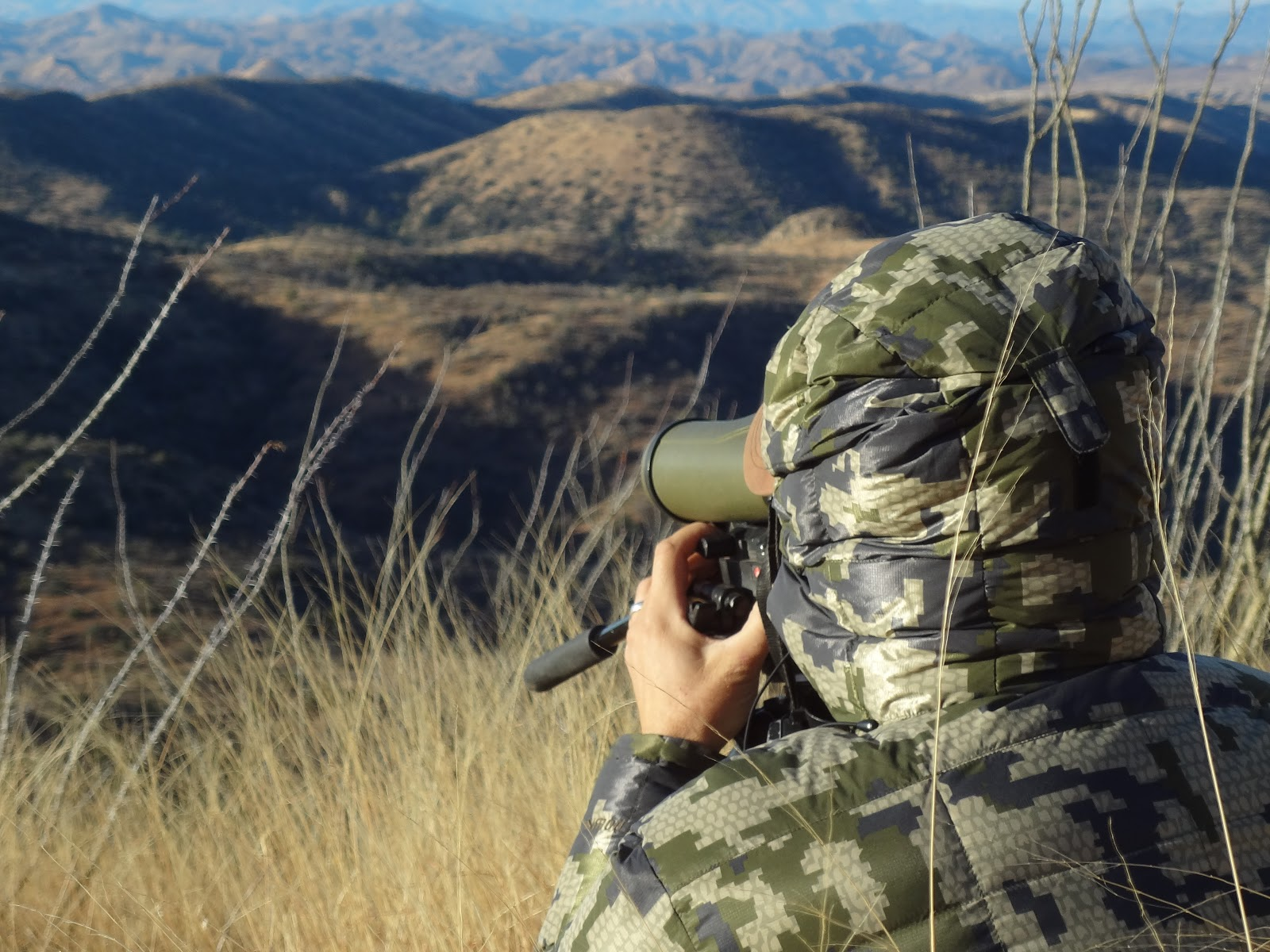 0ff1dbc02c2f1 Hats off to KUIU for continuing to push the bar for ultra lightweight  hunting gear. Photos by Janis Putelis. You might also like: KUIU Super Down  Jacket