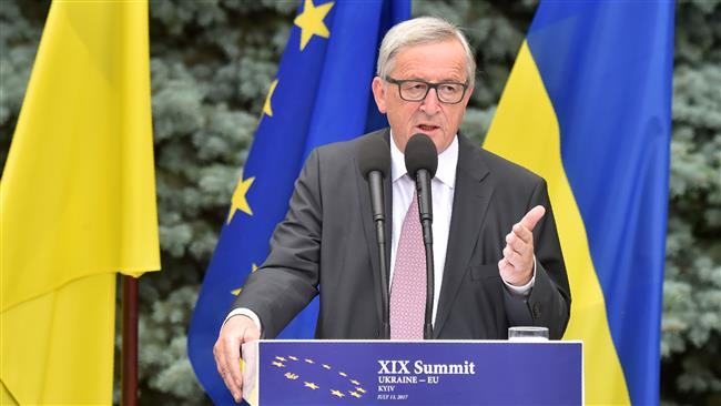 European Union will take retaliatory measures to anti-Russia sanctions: President of the European Commission Jean-Claude Juncker