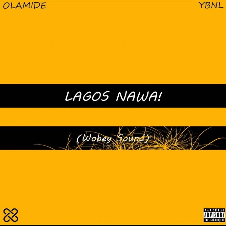 Olamide_On_A_Must_Buzz_Ft_Phyno_Mp3