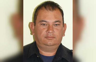 Nota de Falecimento: GM Carlos Alberto Souza de Ponta Grossa (PR)