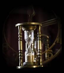 El Señor del Tiempo