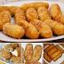 طريقة عمل أصابع الدجاج بالبطاطس والجبنه