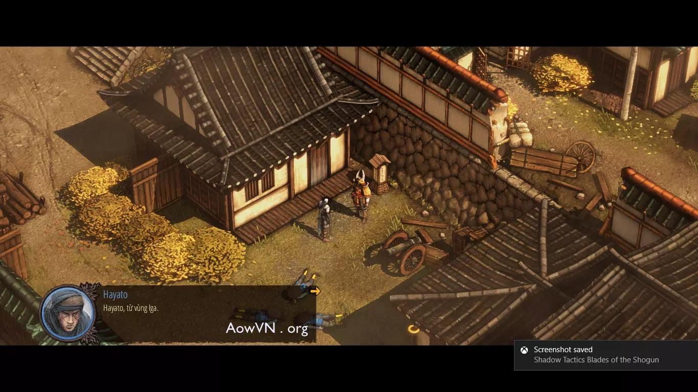 AowVN.org minz%2B%25283%2529 - [ PC 64Bit ] Shadow Tactics: Blades of the Shogun Việt Hoá | Siêu Phẩm Game tuyệt hay