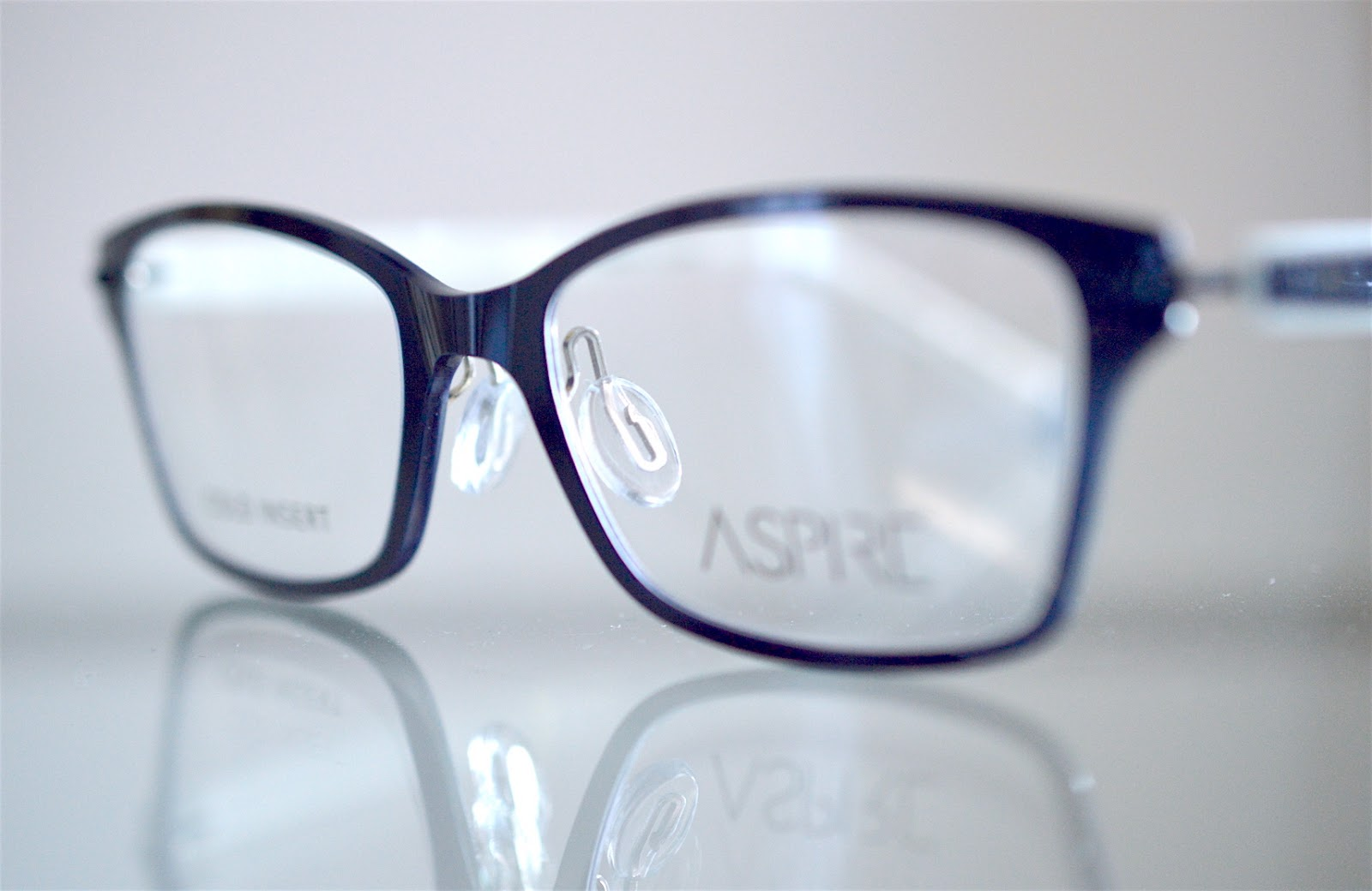 glasses review