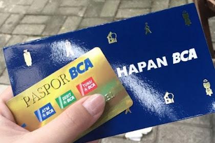 4 Jenis Kartu ATM, Syarat Dan Cara Buka Rekening Mandiri