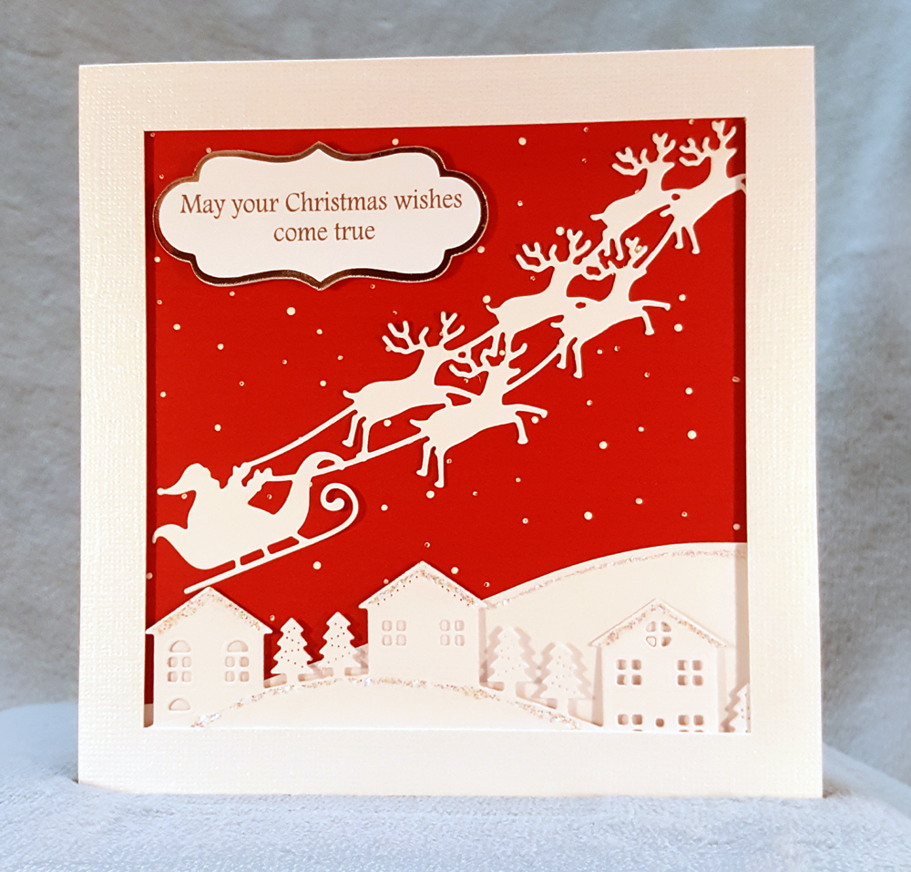 2017 holiday cards - Holiday Cards 2017