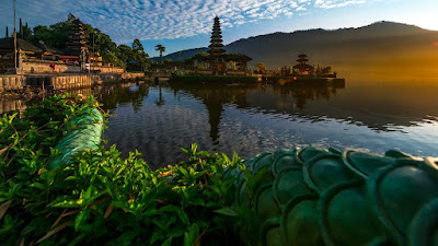 Indonesian Paradise Bali and Waterbom Bali
