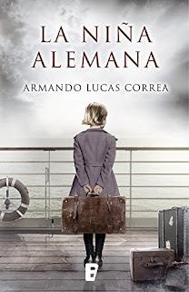 La niña alemana, Armando Lucas Correa