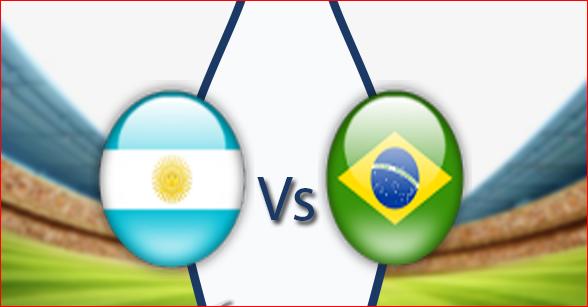 مباراة البرازيل والأرجنتين اليوم ودياً 2018 | كل ما يخص المباراة الموعد والقنوات الناقلة لماتش السامبا مع التانجو