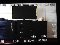 Panduan manual fokus Sony A6000