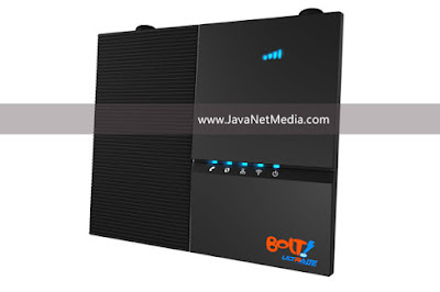 Cara Mengganti Password Administrator Modem Bolt Home
