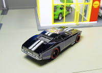 hot wheels custom otto