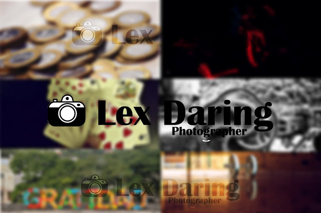 Pagina no Facebook /phlexdaring - Blog LexDaring Photographer