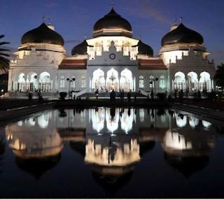 Masjid Banda Aceh