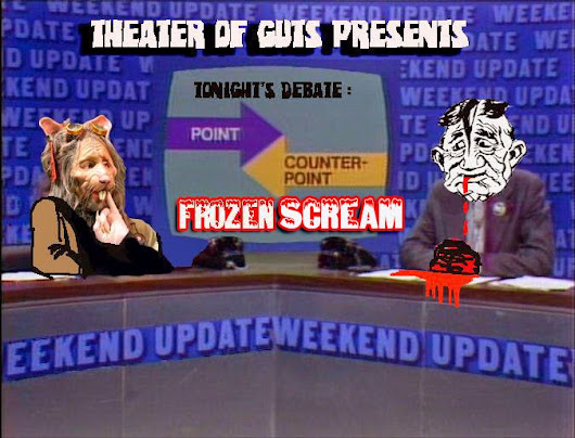 Point/ Counterpoint Review: Frozen Scream
