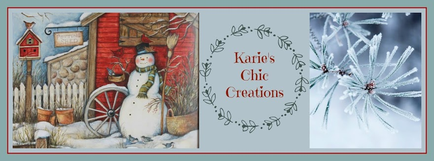 Karie's Chic Creations