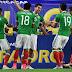 Juan Carlos Osorio le gana el pulso a Jorge Luis Pinto y México avanza a semifinales [VIDEO]