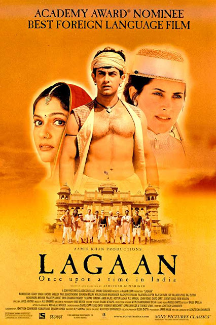 Lagaan (2001) Full HD Movie Download Hindi 720p Blu-ray