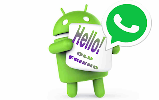 WhatsApp Extended Its Support For Old Android Versions Till 2020