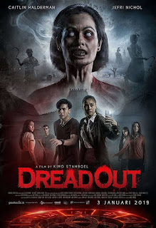 Download Film Dreadout (2019) - Dunia21