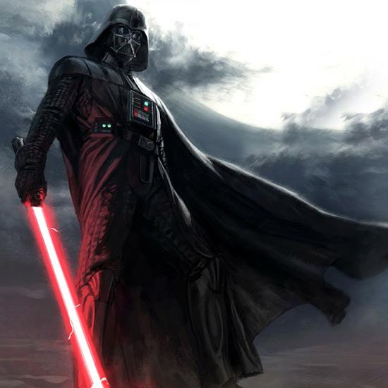 Darth Vader  Wallpaper Engine
