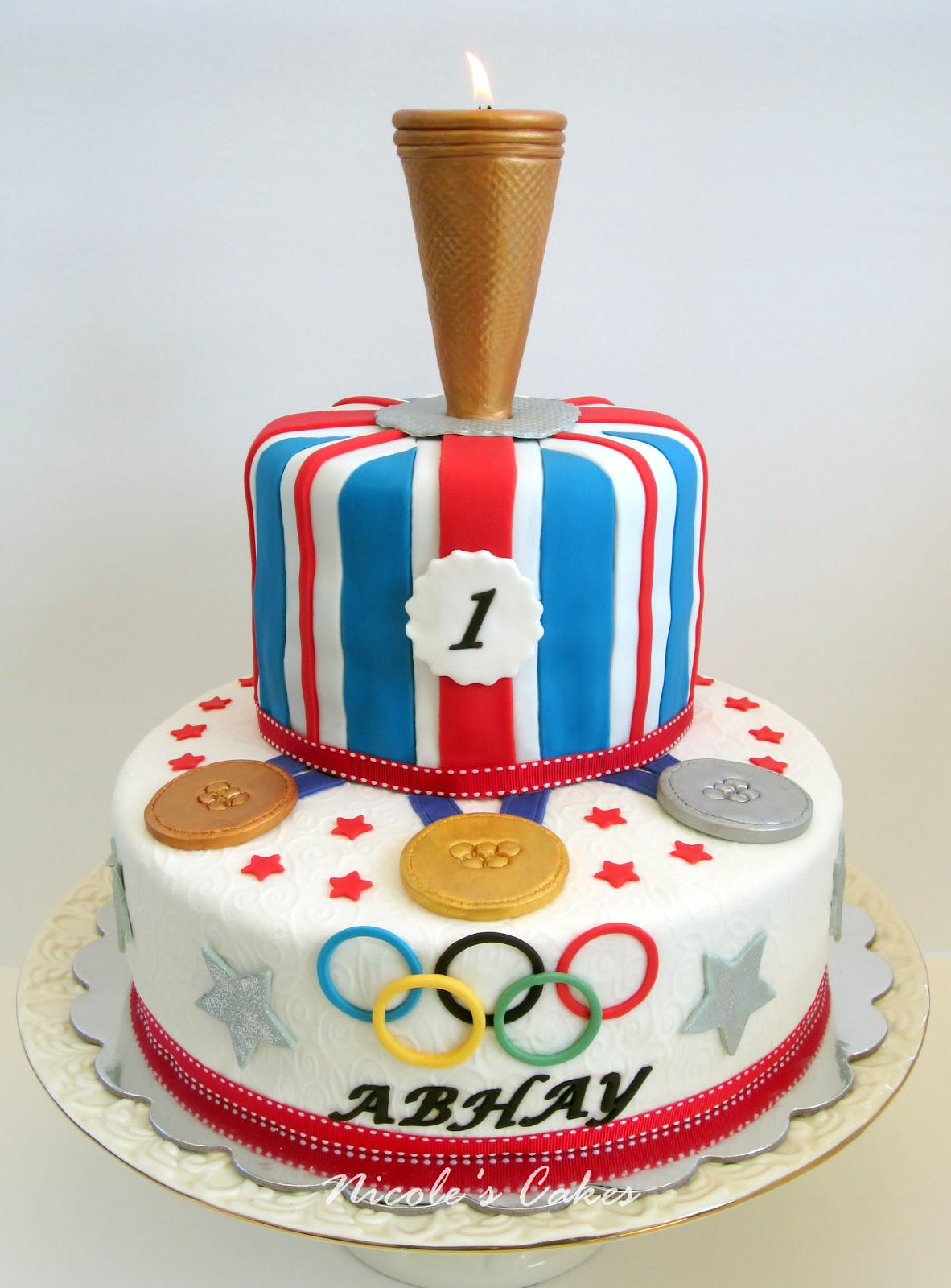 Confections Cakes Amp Creations The 2012 London Olympics