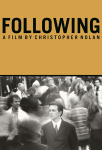 Worst to Best: Christopher Nolan: 05. Following