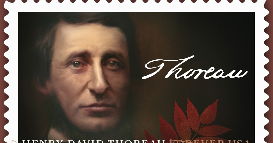 the relevance of henry david thoreaus childhood to literary works Henry david thoreau was born on july 12, 1817, in concord, massachusetts he would live the majority of his life in that same town and die there in.