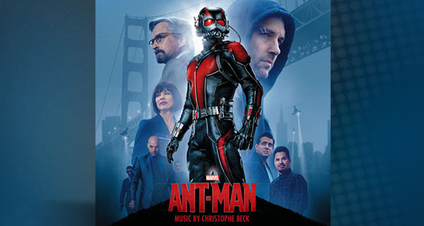BSO Ant-Man