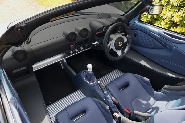 Lotus Elise 250 Especial Edition