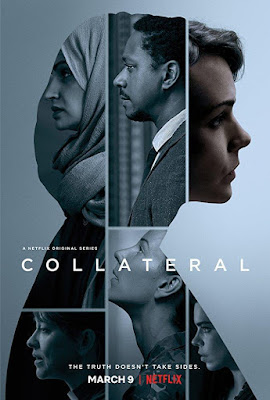 Collateral BBC Two