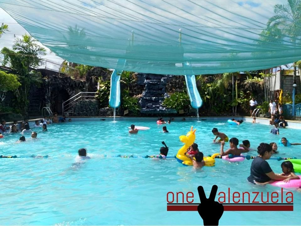 One Valenzuela Revisiting Le Rinell Resort At Brgy