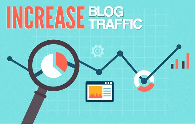 Best Practices On How to Improve Blog/Website Traffic 2018