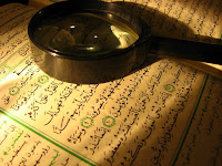 Hukum Melagukan bacaan Al-Qur'an