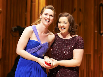 Home > Music > View all News 14 May 2015 Soprano Jennifer Witton and mezzo-soprano Marta Fontanals-Simmons win the 2015 Gold Medal Soprano Jennifer Witton and mezzo-soprano Marta Fontanals-Simmons win the 2015 Gold Medal  Gold Medal 2015 joint winners Marta Fontanals-Simmons (L) & Jennifer Witton