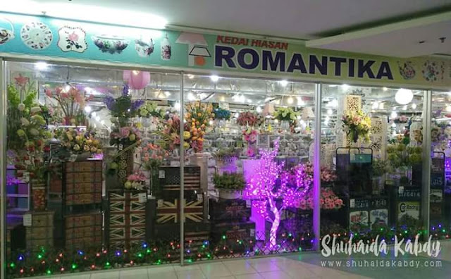 Romatika Plaza Alam Sentral ~ Wajib Singgah..