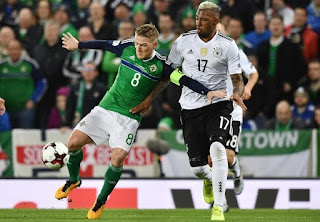 Northern Ireland vs Switzerland live stream Thursday 09 -11- 2017 FIFA World Cup 2018 Qualification