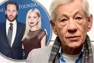 Actor Sir Ian McKellan turns down £1million to officiate Billionaire's wedding