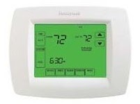 Sometimes Useful Stuff Programmable Honeywell Thermostat