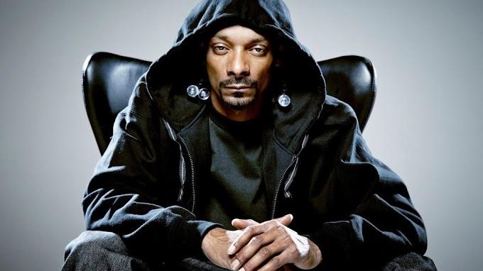 Snoop Dogg anuncia lançamento de álbum gospel