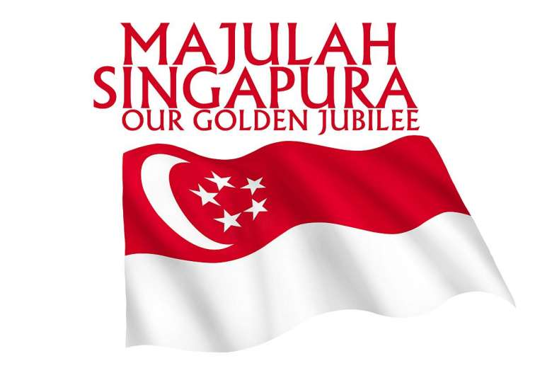 majulah singapura happy birthday singapore