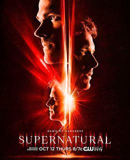 Supernatural 13ª Temporada (2017)Torrent – Download