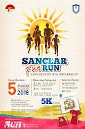Sanclar Fun Run • 2018