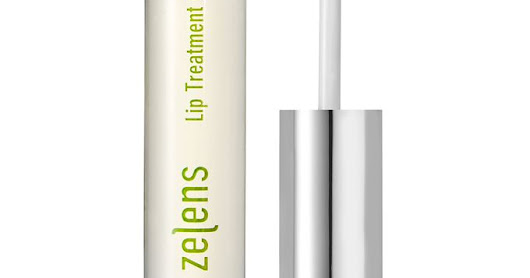 Review: Zelens Lip Treatment Oil and Power A High Potency Vitamin A Treatment Drops