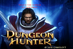 Dungeon Hunter HD Android Offline