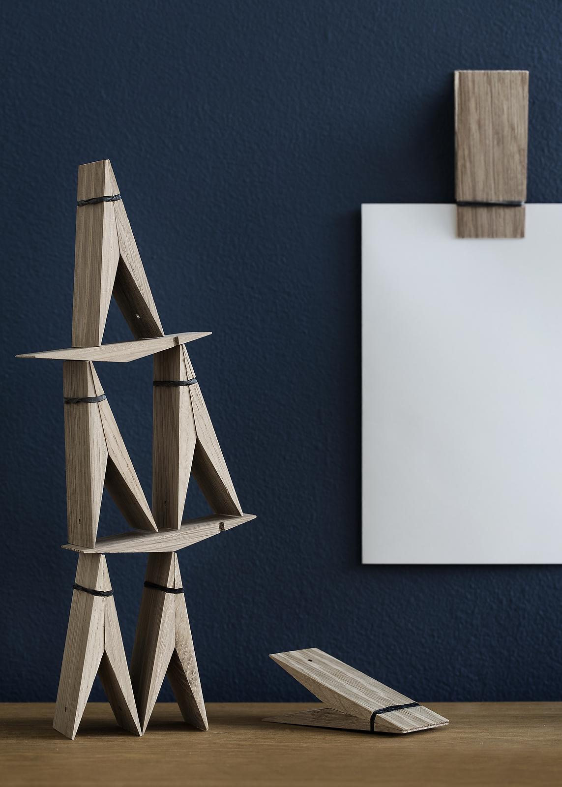 Jak wykorzystać drewniane kramelki